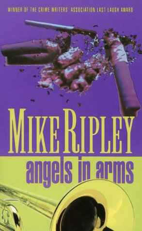 9780006472636: Angels in Arms (Crime Club)