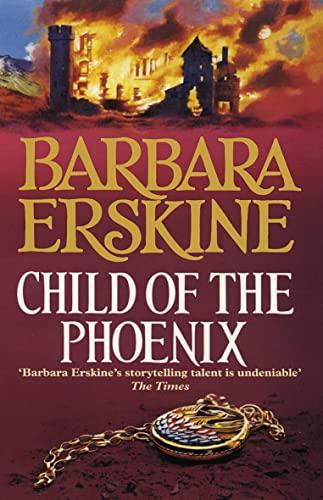 9780006472643: Child of the Phoenix