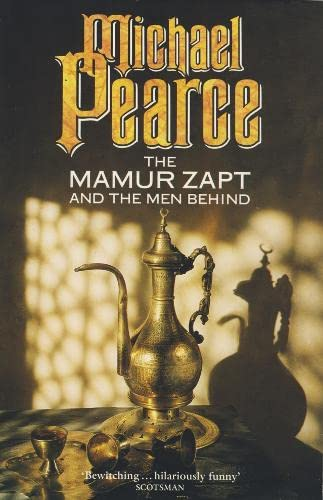 9780006472667: The Mamur Zapt and the Men Behind