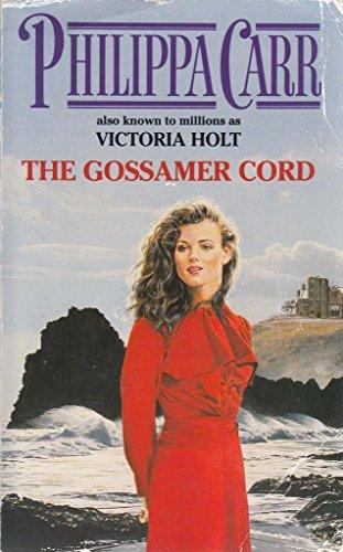 9780006472704: The Gossamer Cord