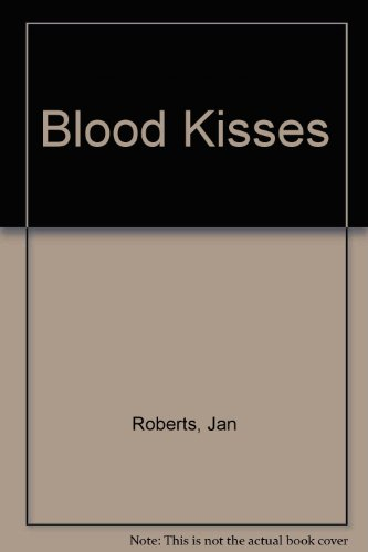 9780006472728: Blood Kisses