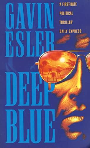 9780006472759: Deep Blue
