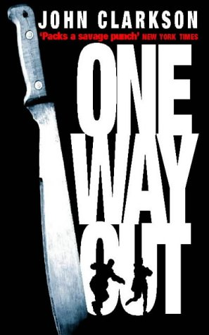 9780006472797: One Way Out