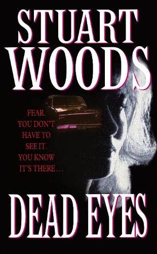 9780006472810: Dead Eyes