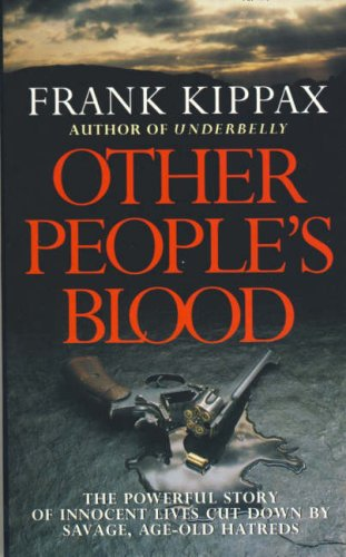 9780006472865: Other People's Blood