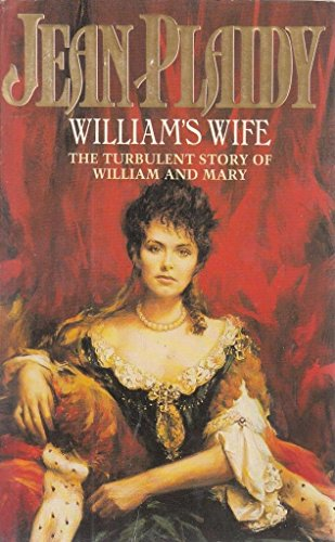9780006472995: William's Wife (The Queens of England Series: Volume 9)