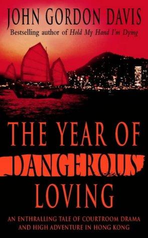 9780006473053: The Year of Dangerous Loving