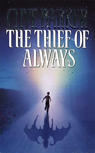 9780006473114: The Thief of Always