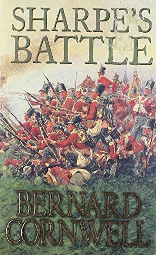 9780006473244: Sharpe's Battle: The Battle of Feuntes de Oñoro, May 1811 (The Sharpe Series, Book 11)