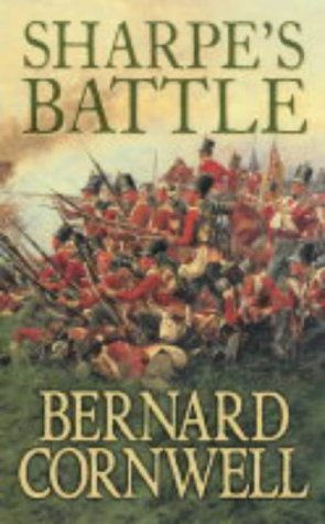 9780006473244: Sharpe?s Battle: The Battle of Feuntes de Oñoro, May 1811 (The Sharpe Series, Book 11)