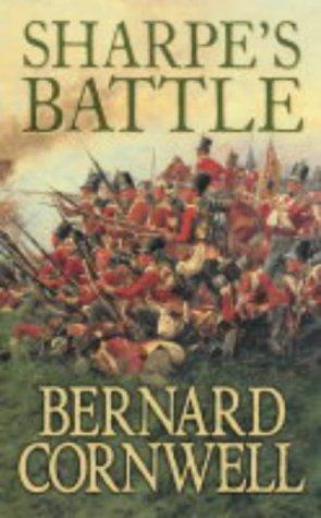 9780006473244: Sharpe's Battle (Richard Sharpe's Adventure Series #12)