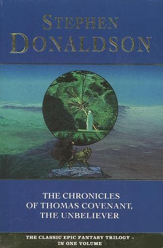 9780006473299: The Chronicles of Thomas Covenant, the Unbeliever (The Chronicles of Thomas Covenant, Book 5):