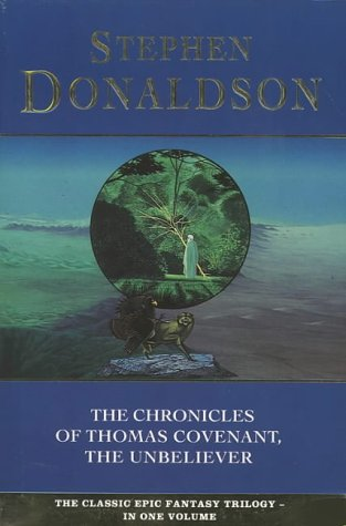 9780006473299: The Chronicles of Thomas Covenant, the Unbeliever: