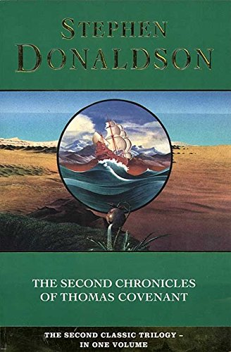 9780006473305: The Second Chronicles of Thomas Covenant (The Second Chronicles of Thomas Covenant, Book 5):