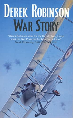 9780006473329: War Story