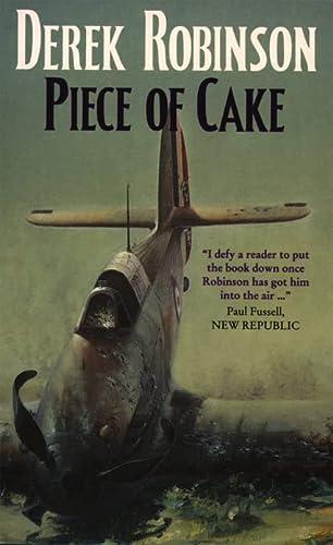9780006473336: A Piece of Cake