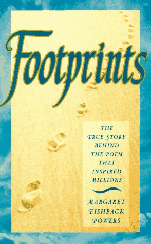 9780006474258: Footprints: The True Story Behind the Poem That Inspired Millions