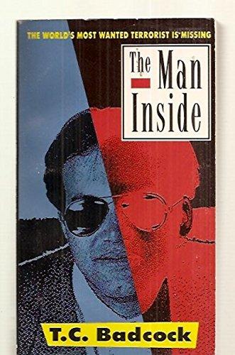 9780006474371: Man Inside, the