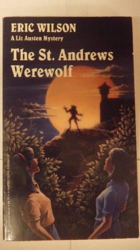 9780006474920: The St. Andrews Werewolf