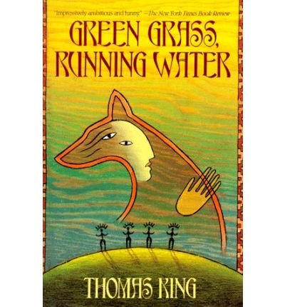9780006475064: Green Grass, Running Water