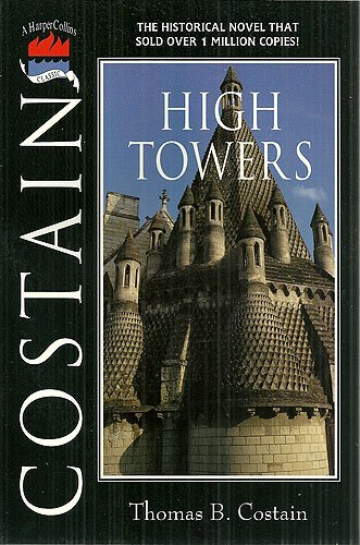 9780006475286: High Towers