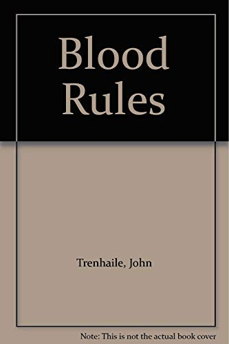 9780006475293: Blood Rules