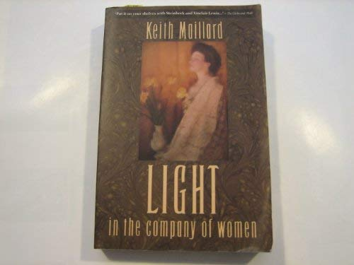 9780006475330: Light in the Company of Women