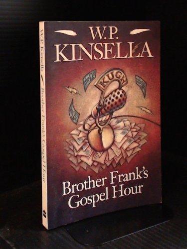9780006475378: Brother Frank's Gospel Hour : Stories