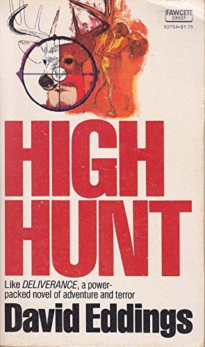9780006475934: High Hunt
