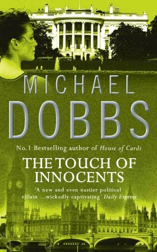 9780006475941: The Touch of Innocents
