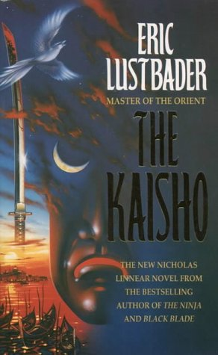 9780006475965: The Kaisho (A Nicholas Linnear Novel)