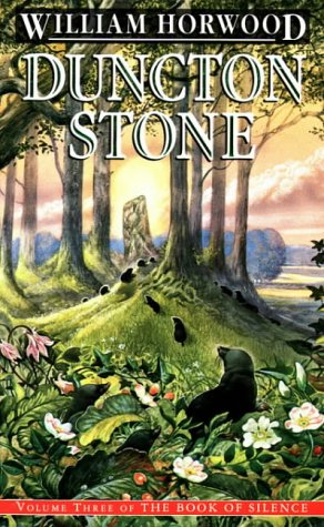 9780006476016: Duncton Stone (The book of silence)
