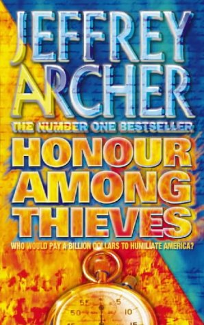 9780006476061: HONOUR AMONG THIEVES
