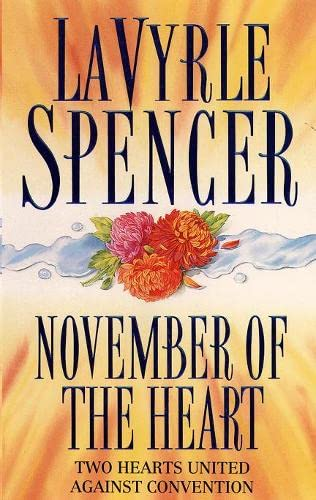 9780006476085: November of the Heart