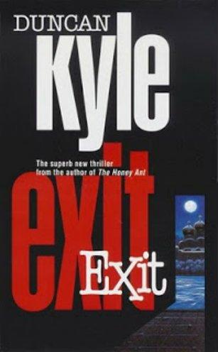 9780006476139: Exit