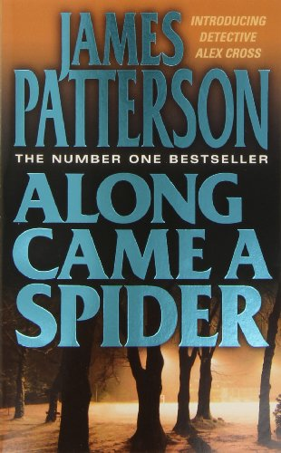 9780006476153: Along Came a Spider