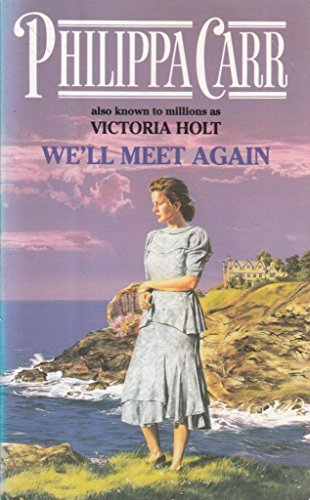 9780006476252: We'll Meet Again (Daughters of England)