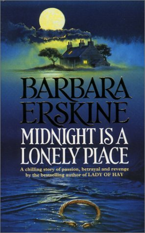 9780006476269: Midnight is a Lonely Place