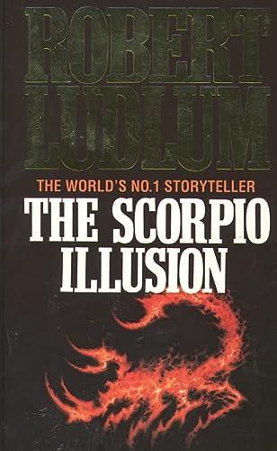 9780006476337: Scorpio Illusion