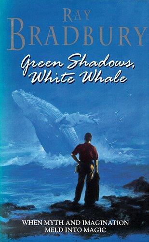 9780006476344: Green Shadows, White Whale