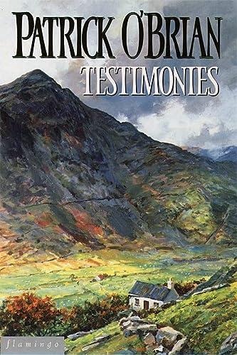 9780006476528: Testimonies