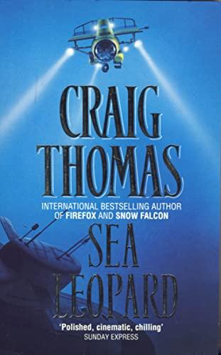 9780006476566: Sea Leopard