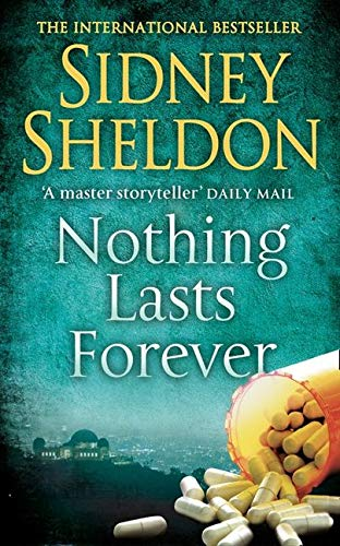 9780006476580: Nothing Lasts Forever
