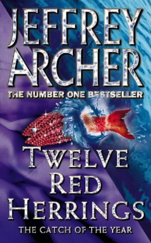 9780006477235: Twelve Red Herrings [A collection of short stories]