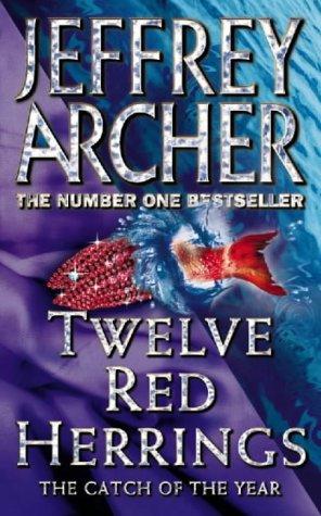 9780006477235: Twelve Red Herrings
