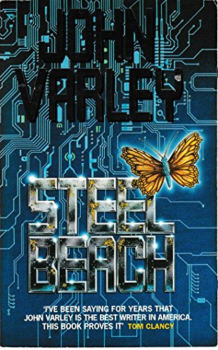 9780006477266: Steel Beach