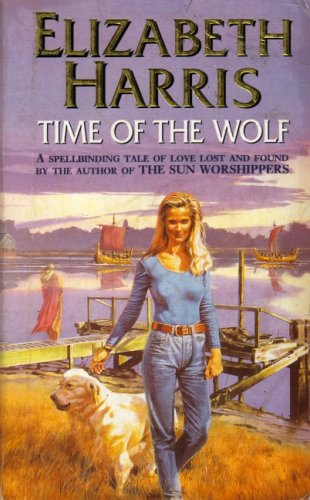 9780006477310: Time of the Wolf