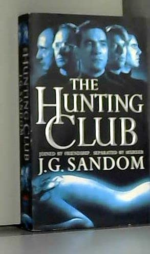 9780006478553: The Hunting Club