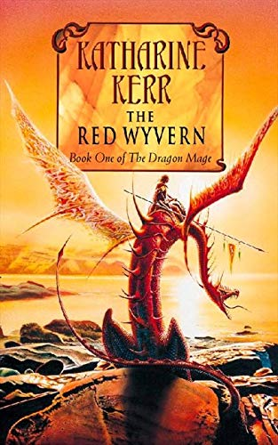 9780006478607: The Red Wyvern: Book One of the Dragon Mage