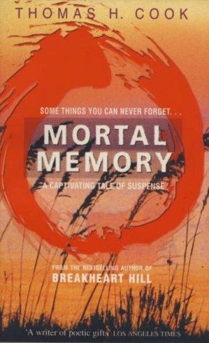 9780006478621: Mortal Memory